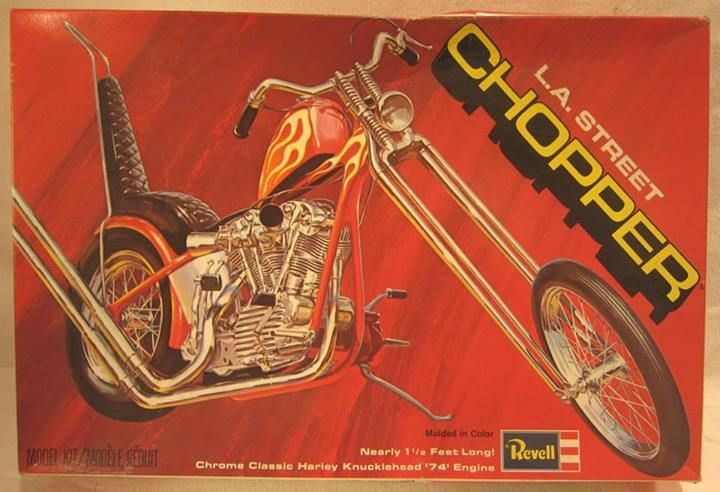 Vintage Revell Model Car Kits Google Search Model Motorcycle
