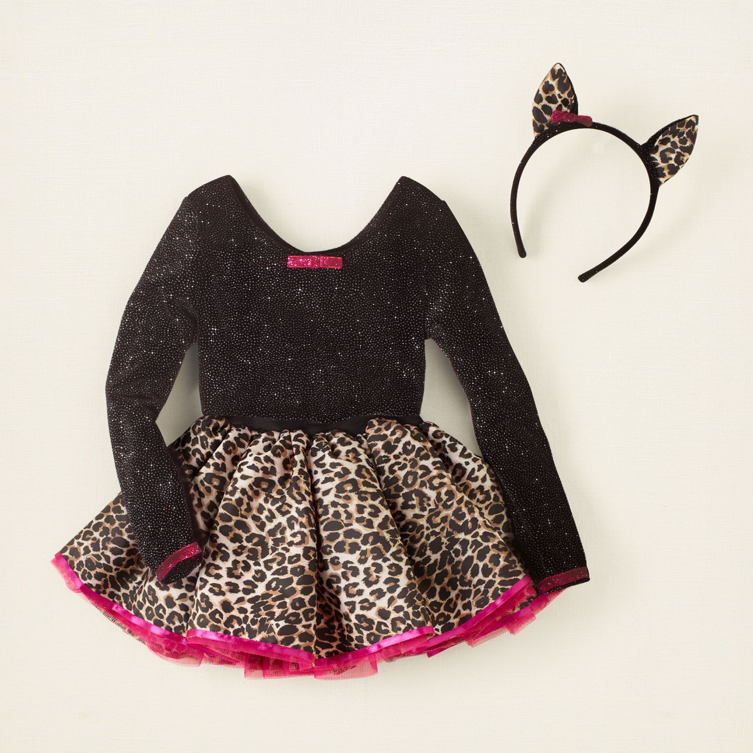 girl - cat costume | Children's Clothing | Kids Clothes | The ...