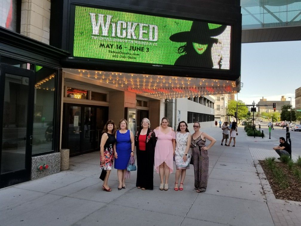 Pin by Debbi Carver on Sister's annual weekend! Broadway