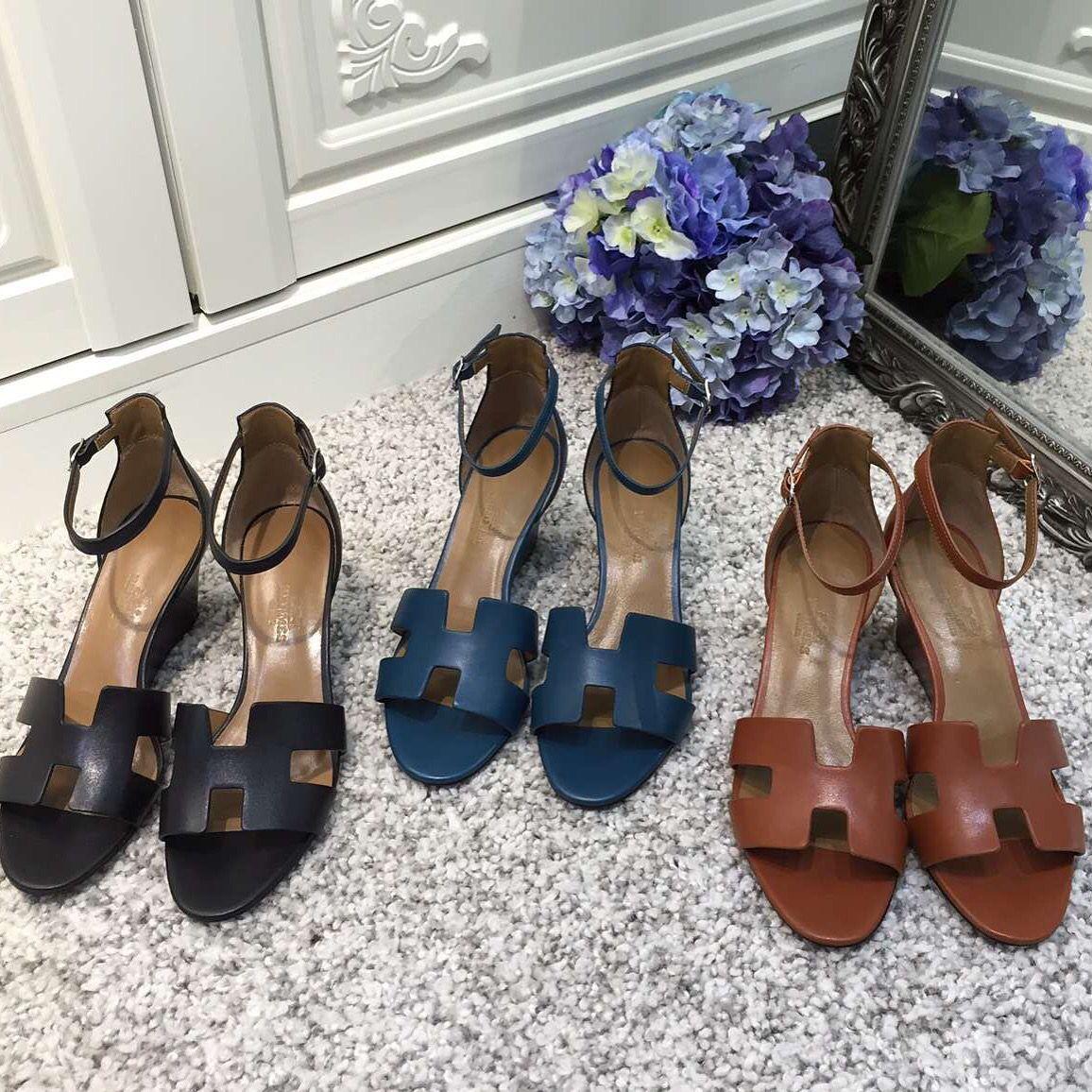 Hermes sandals dance shoes - Hermes Sandals Replica