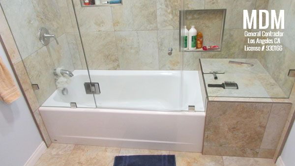 Follow Some Smart Ways To Hire The Bathroom Remodeling Contractors - How to hire a contractor for bathroom remodel