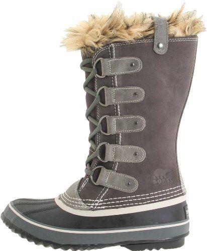 672eb9432c19 Sorel Women s Joan Of Arctic Boot since 7.5