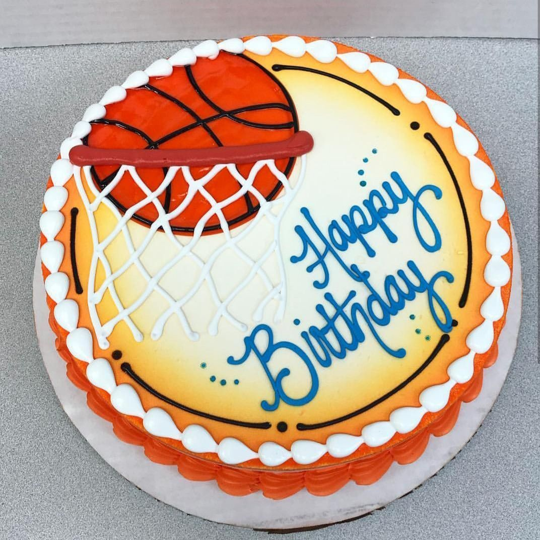 Basketball cakes basketballcakes cake pop oreo truffles