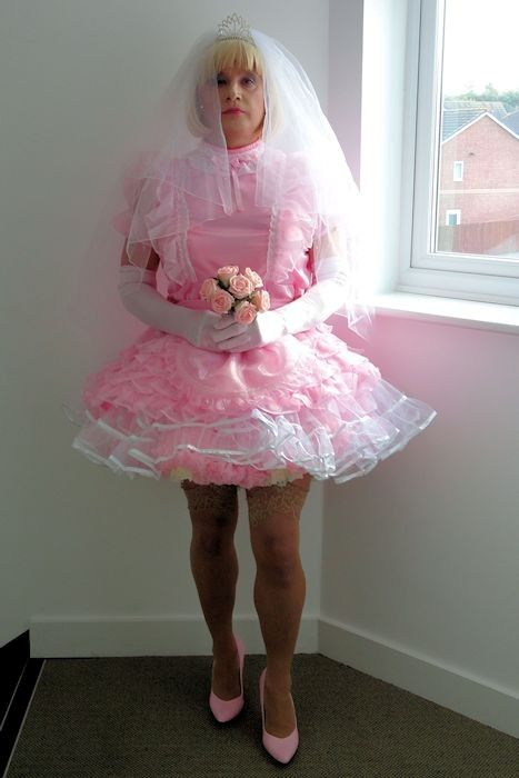 9c9cad47365 Hypnotized Sissy Maid Isla another of my sissies transformed with sissy  hypnosis