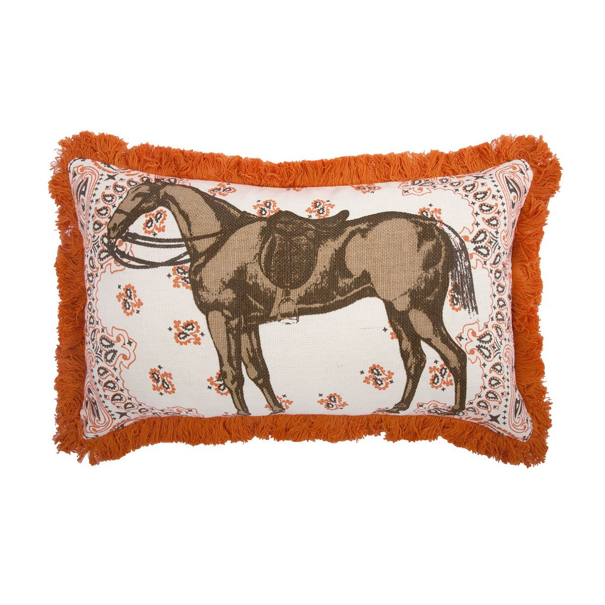 so cute for a nursery horse pillow x alcazar by thomas paul  - so cute for a nursery horse pillow x alcazar by thomas paul