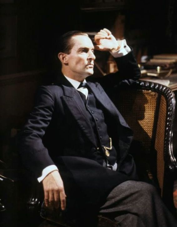 Jeremy Brett is the quintessential, eccentric and only actor who portrays Sherlock Holmes masterfully. Once you have witnessed Brett perform this complex character, no other portrayal  will do.