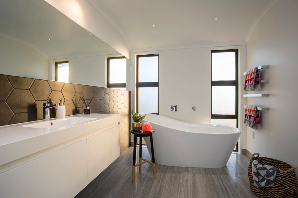 Newtech Innovative Bathroomware Products & Design in New
