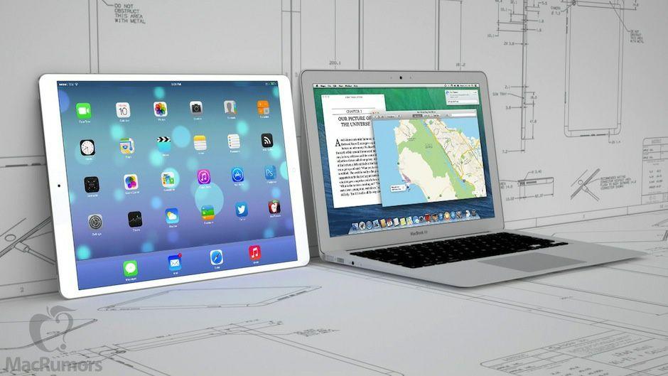 iPad Vs. Ordenadores Portátiles, ¿Quién Ganará?