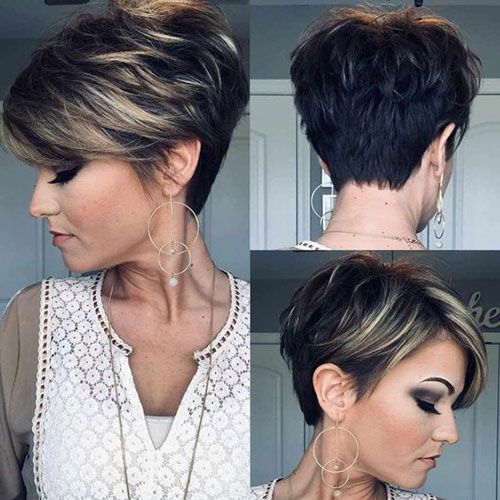 Pixie Haircuts Short Hairstyles For Over 50 Fine Hair 20 Recent Short Haircuts For Women Over 50 Short Hairstyles Haarschnitt Kurz Haarschnitt Frisuren Kurz