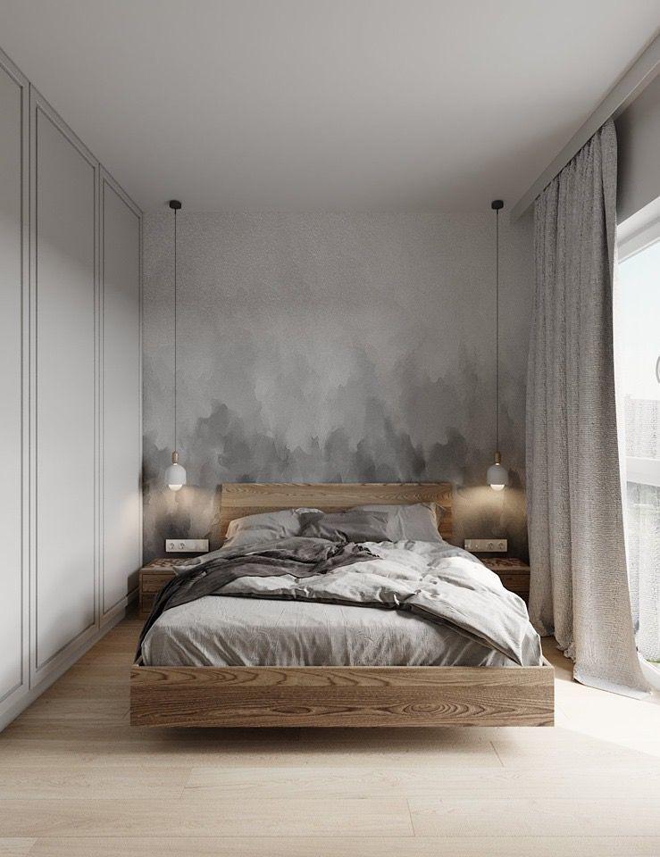 Photo of Wir sind wie Lampen von der Decke im Schlafzimmer hängen, und dann müssen zusätzliche Beleuchtung
