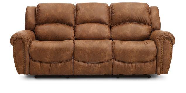 The Bonanza Dual Power Sofa Is The Swiss Pocket Knife Of Sofas Leggett Platt Mechanisms Allow You Elegant Living Room Furniture Rowe Furniture Stylish Sofa