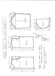 molde de blazer masculino에 대한 이미지 검색결과