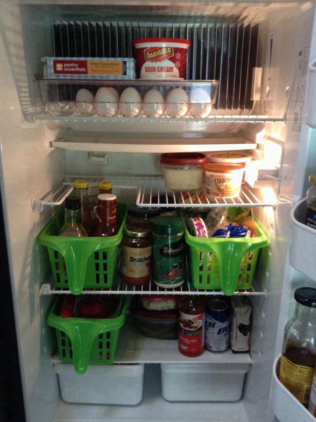 Rv Kitchen Storage Ideas Part - 25: Camper Living, Storage Ideas And Interior Makeover