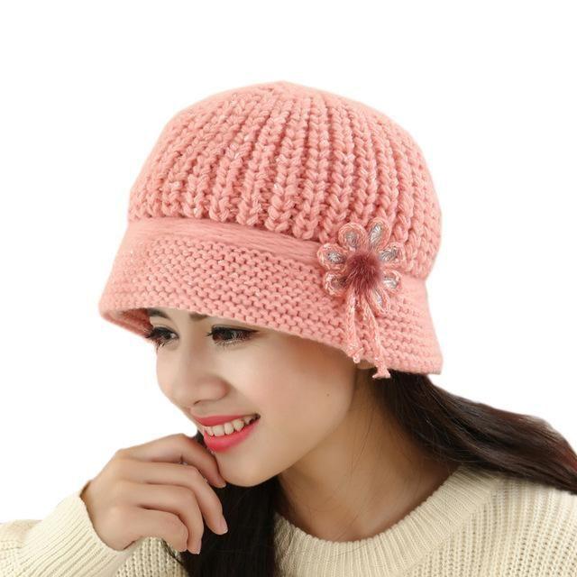 Mütze Für Frauen