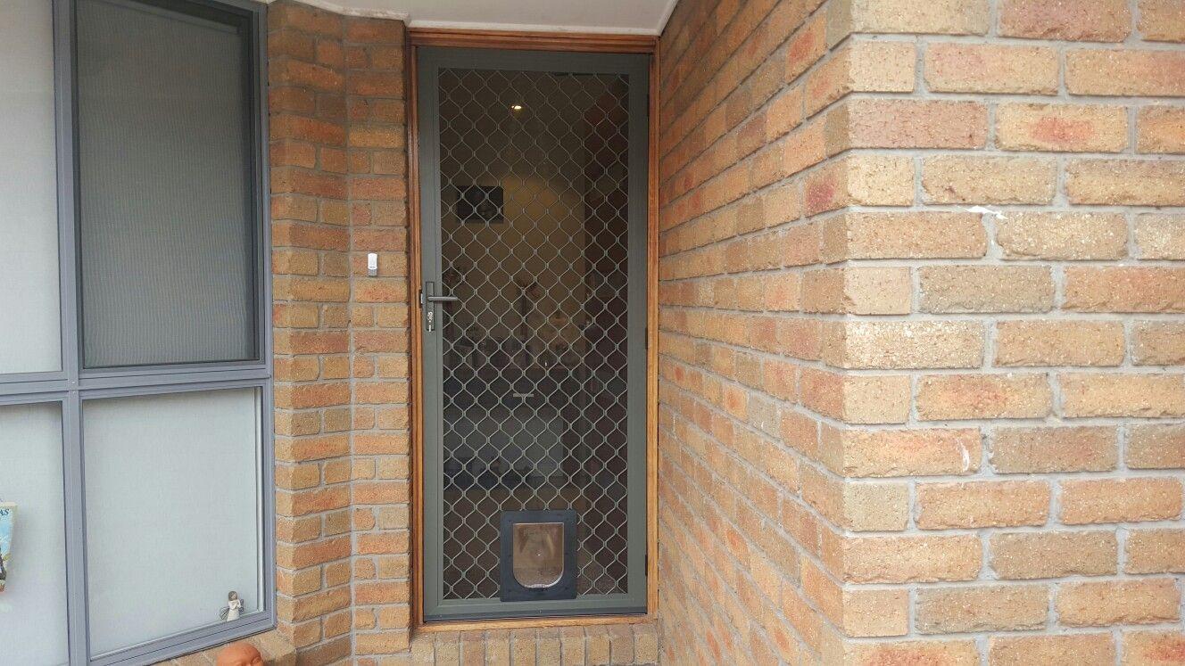 Security Door And Petway Door Flyscreensaustralia