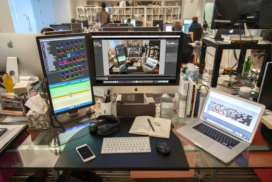 Stunning Cheryl Kirk Noll Illustrator Setting Up An Illustration Studio Pertaining To Digital Artist Desk Setup