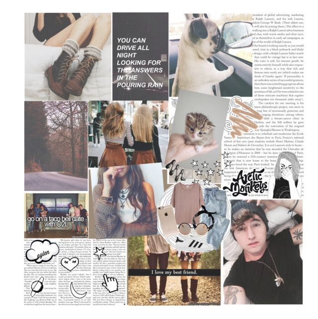 """""""Fall date with Jc 