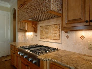 miscellaneous projects - traditional - kitchen countertops