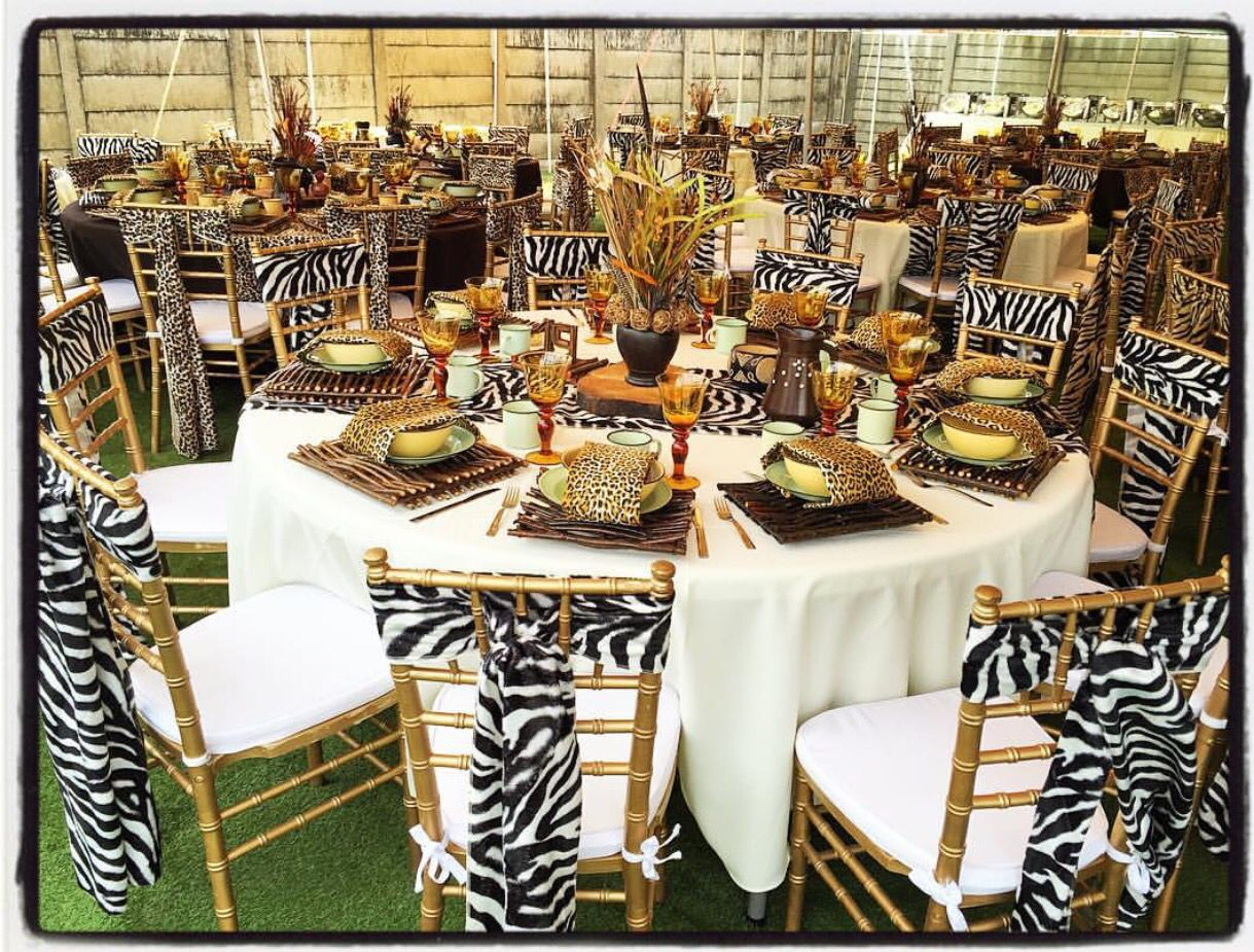 Traditional african wedding decor. Zulu wedding. Wedding ...