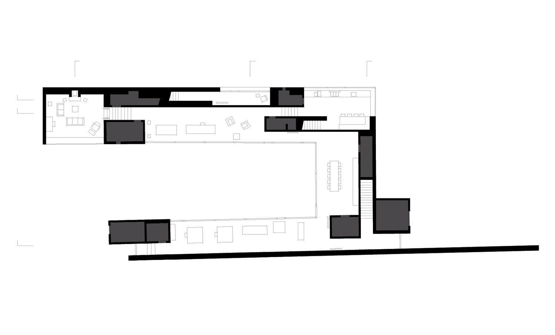 atelier . haldenstein zumthor Pinterest Architecture