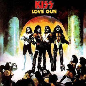 Kiss - (1977) Love Gun @ 320kbps