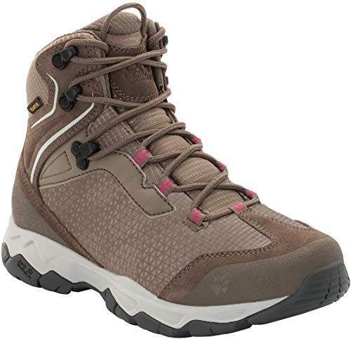 Photo of Superb provide on Jack Wolfskin Girls's Rock Hunter Texapore MID Girls's Waterproof Mountaineering Boot Boot on-line – Prettyclothingstyle