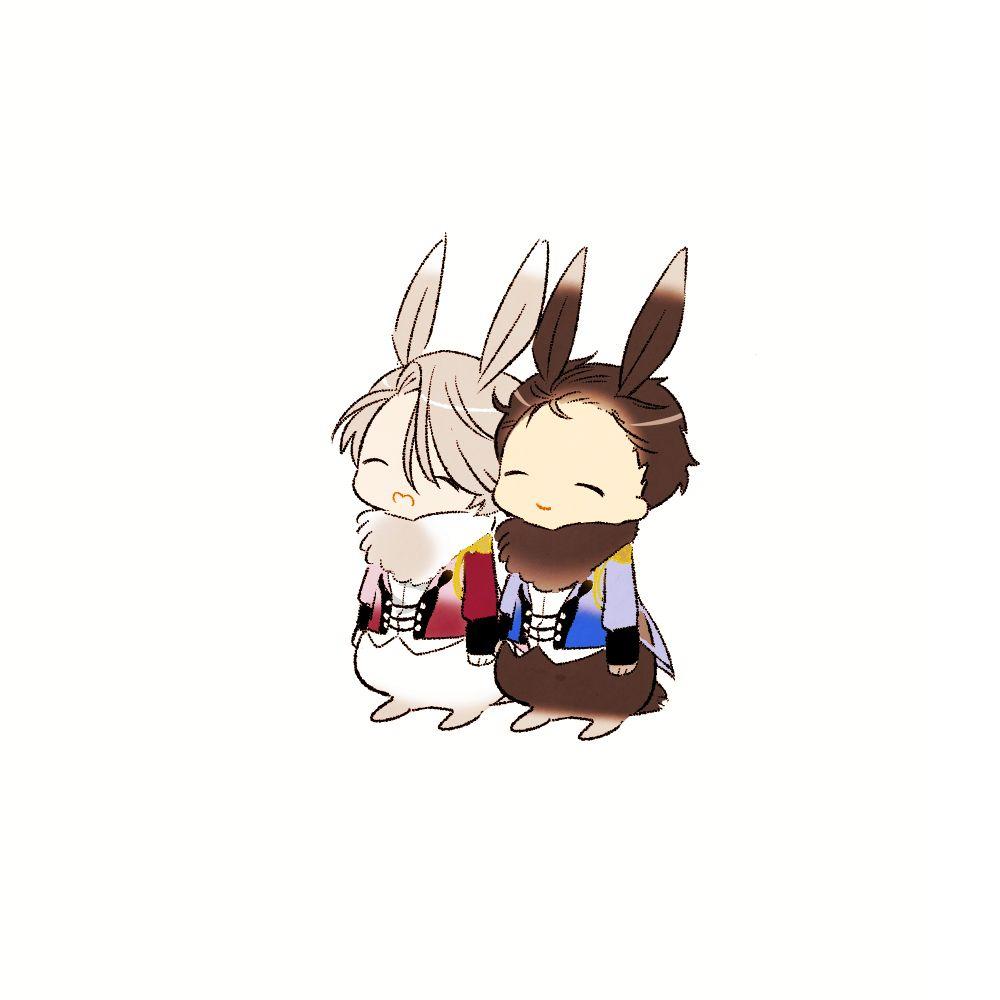 Viktor and Yuuri   Yuri!!! on Ice