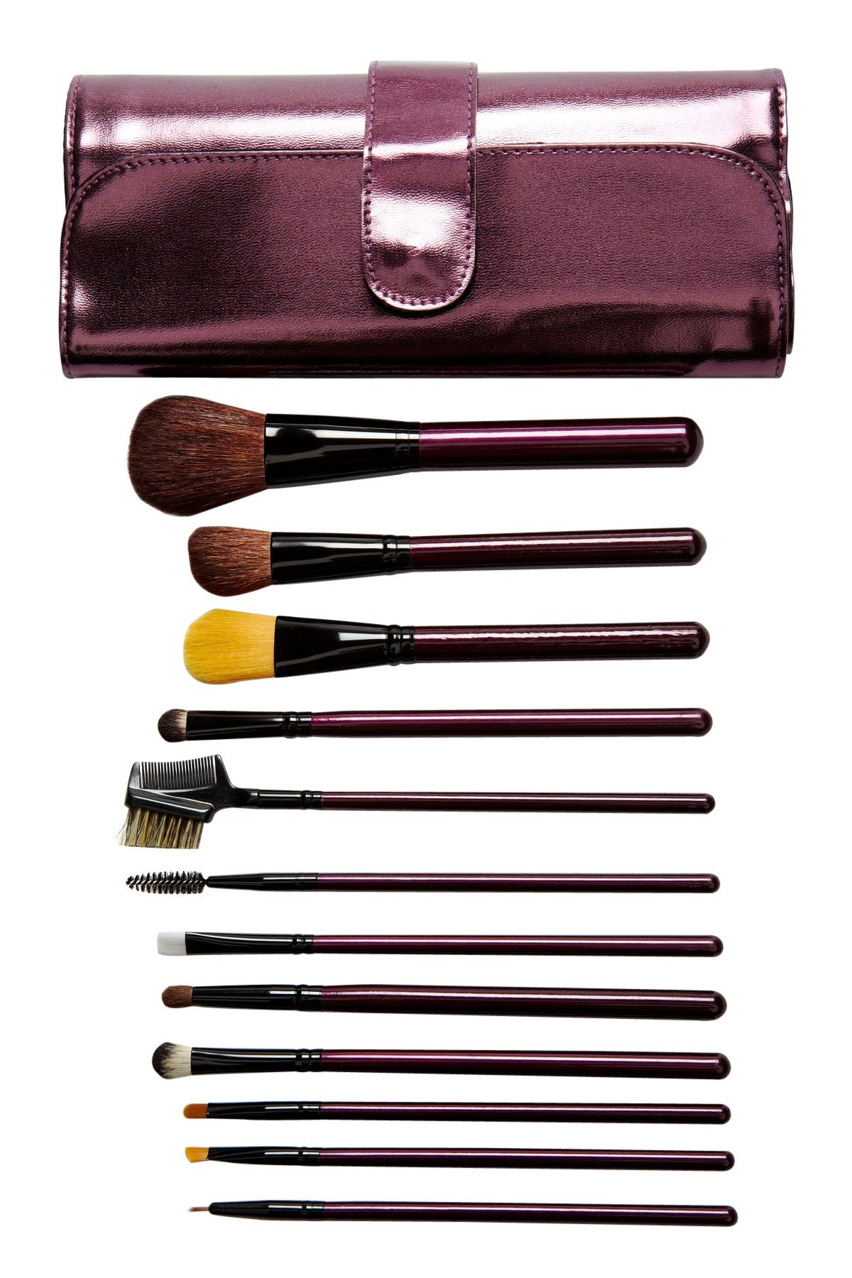 Purple 12-Piece Designer Set on HauteLook