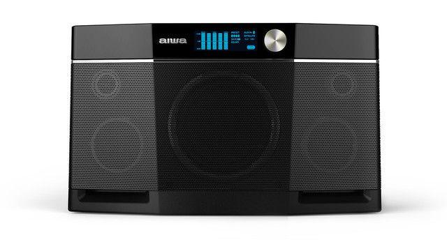Aiwa Exos 9 Portable Bluetooth Speaker Buy Now
