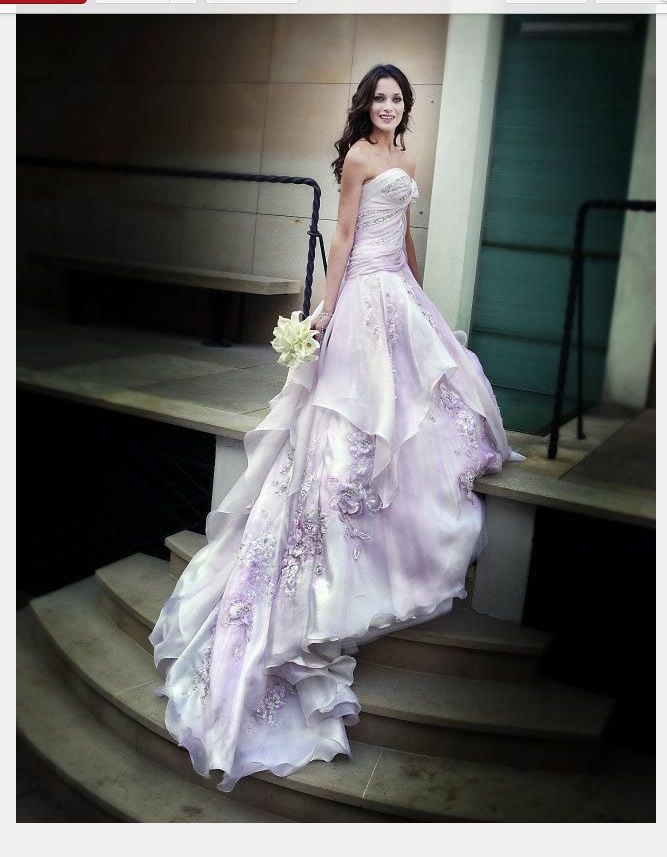 best 25 lilac wedding dresses ideas on pinterest