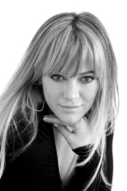 Hilary Duff : timeless beauty