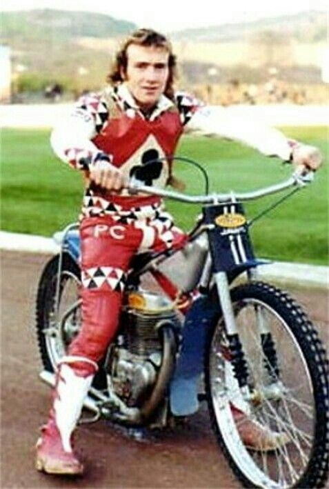 Peter Collins (speedway rider) Peter Collins Speedway Pinterest Dirt track racing Dirt