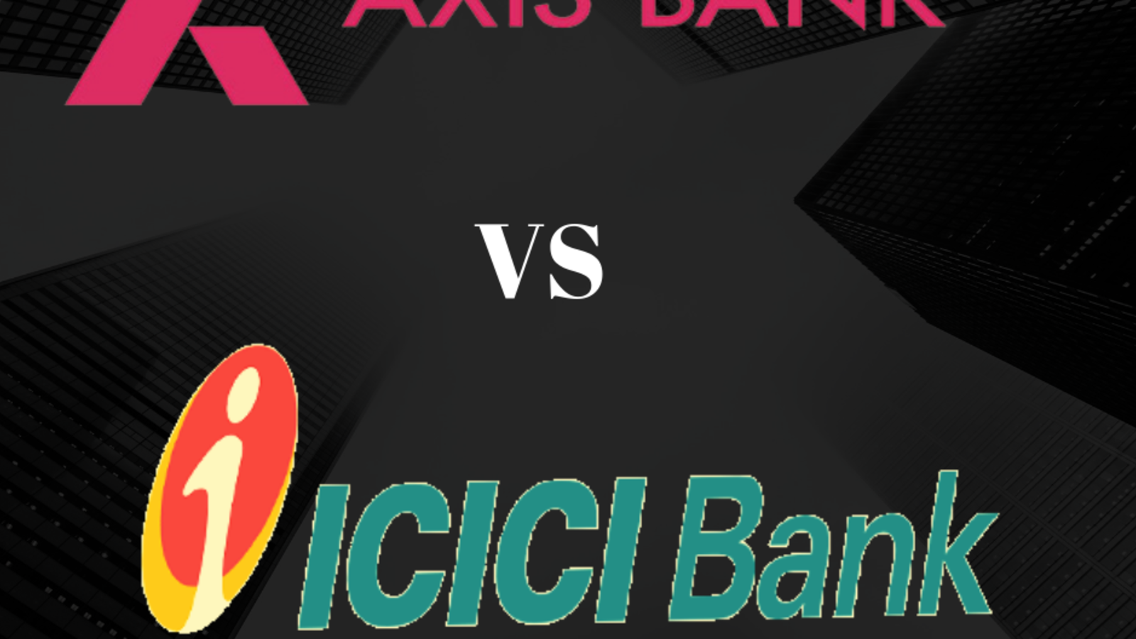Icici V S Axis Bank Personal Loan Personal Loans Axis Bank Icici Bank