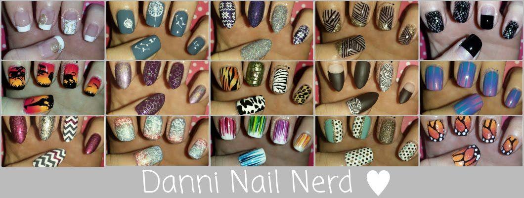 Danni Nail Nerd ♥
