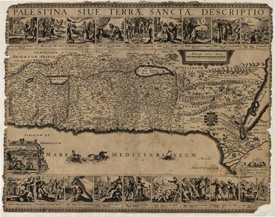 Palestine 1650 map antique old prints map royalty free clip art palestine 1650 map antique old prints map royalty free clip art gumiabroncs Image collections
