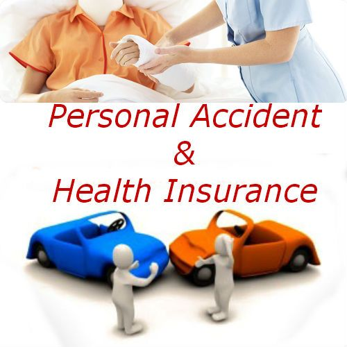 Saudi Arabia Personal Accident Health Insurance Investments