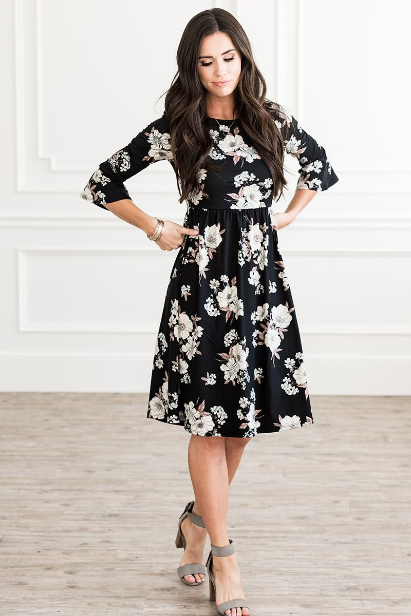 fb42c0bf14d9 Naomi Dress - MK24512 in 2019 | Feeling Spring | Dresses, Fashion ...