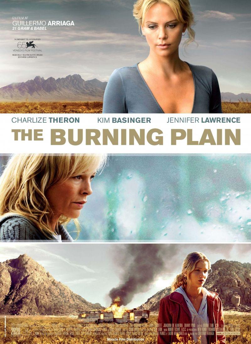 The Burning Plain, Interconnected Stories, Kim Basinger -7110