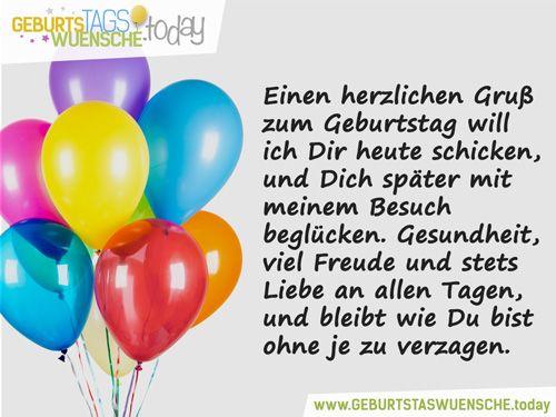 Gluckwunsch Gluckwunsche Zum Geburtstag Bilder Kostenlose