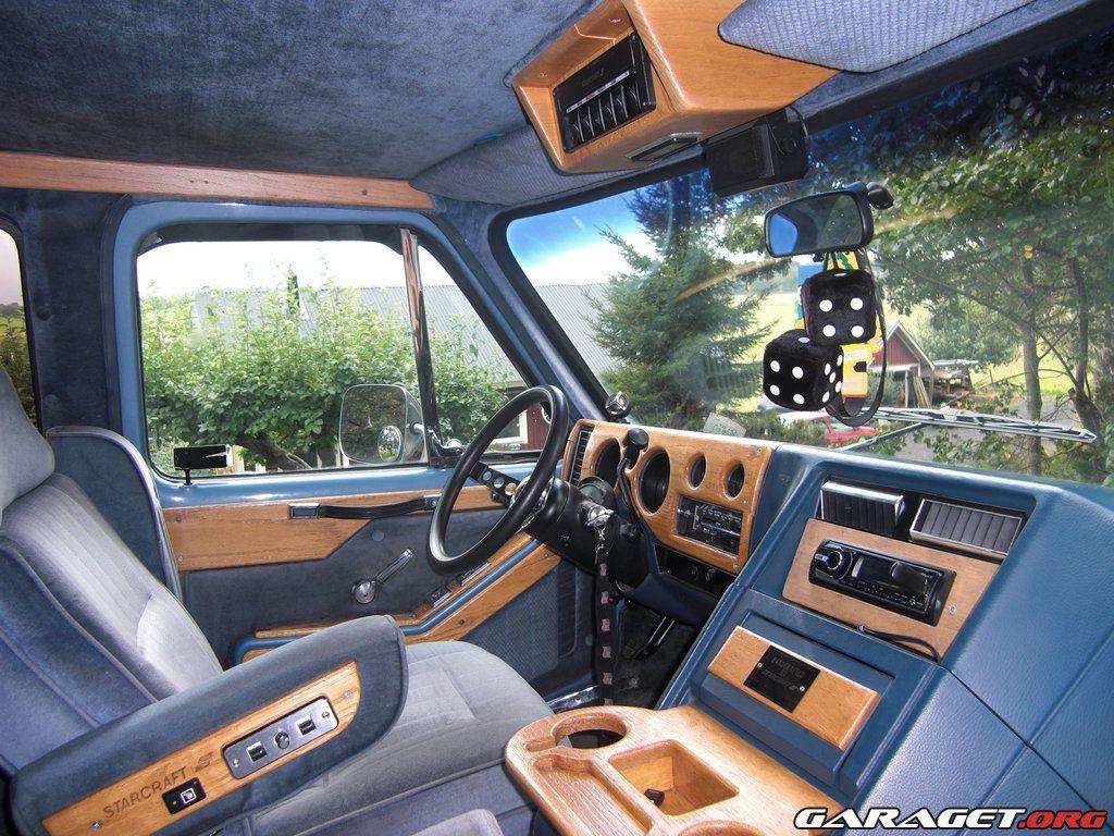 Chevrolet Van Hitop 1989 Chevrolet Van Gmc Vans Chevy Van