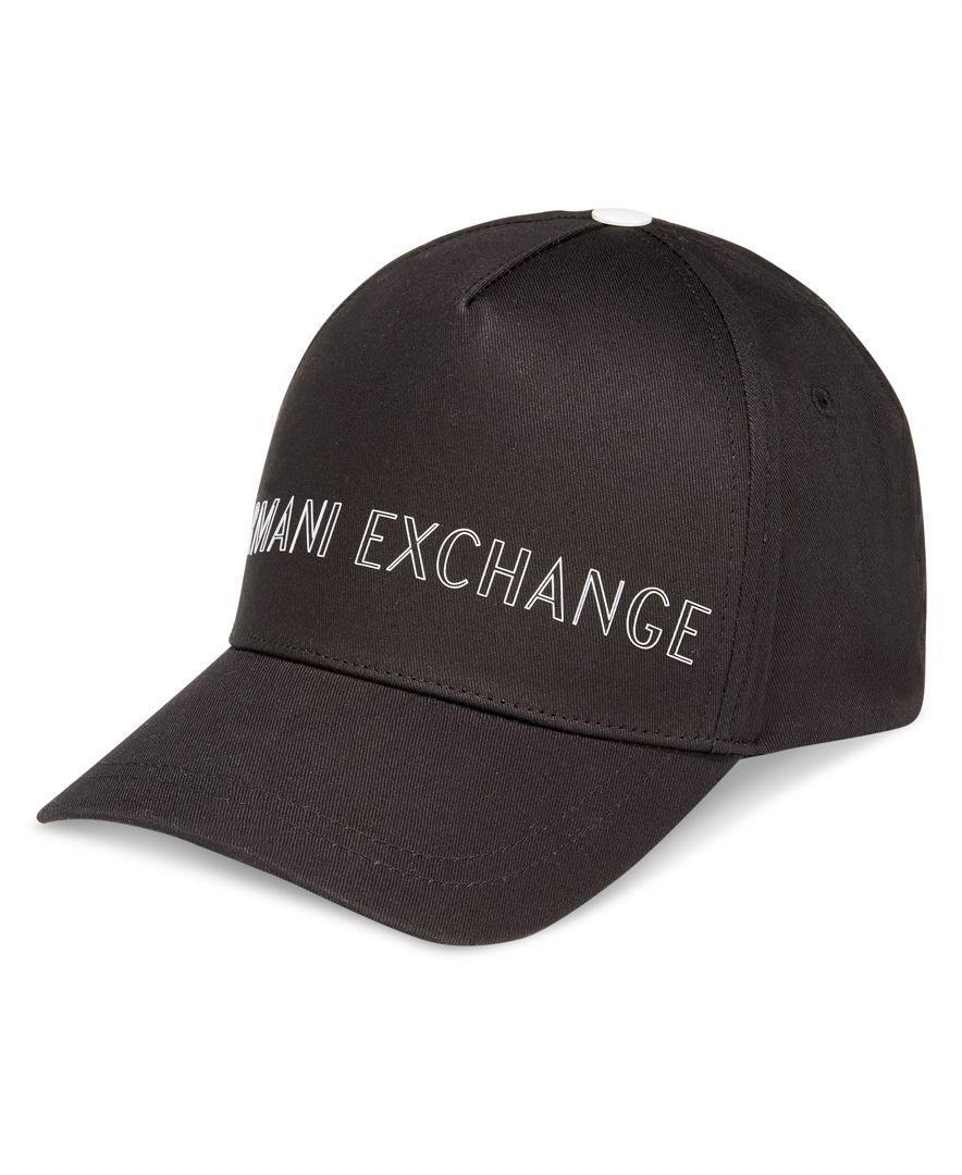 Receive a Free Armani Exchange Baseball Hat with select Armani Exchange purchase of $150 or more