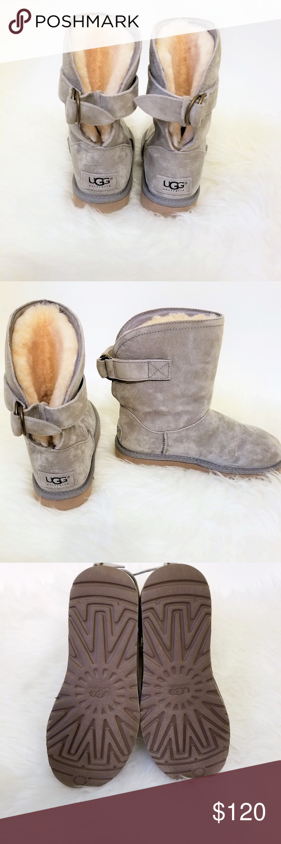 99871eb2e32 UGG Remora bootie UGG remora bootie Pull on these water resistant ...