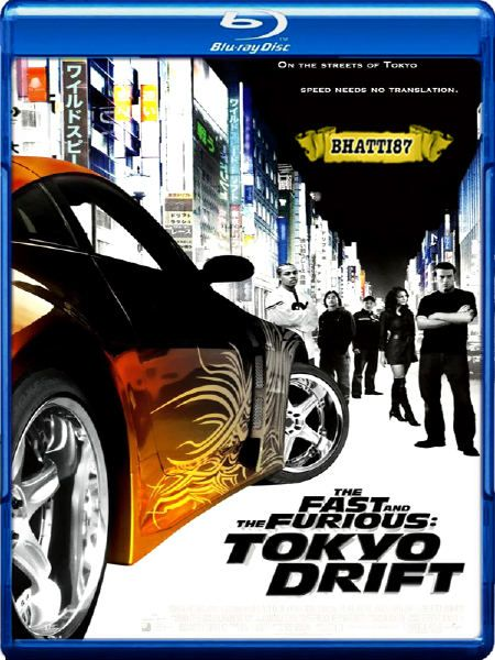 fast and furious tokyo drift full movie hindi dubbed hd