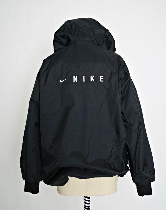 Vintage Nike Jacket  905b12d9ce51
