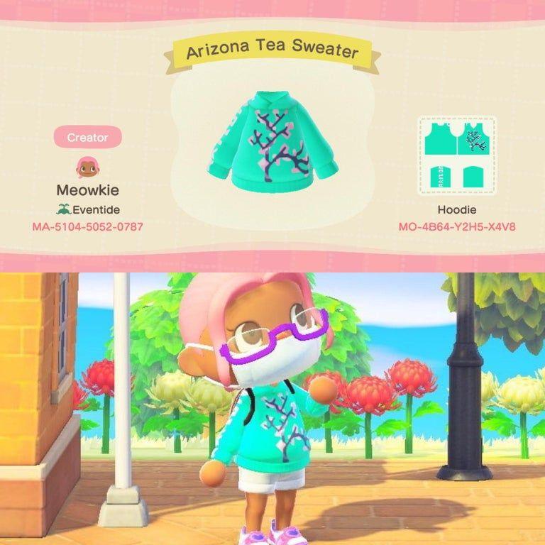 Designed An Arizona Tea Hoodie Today Acqr In 2020 Animal