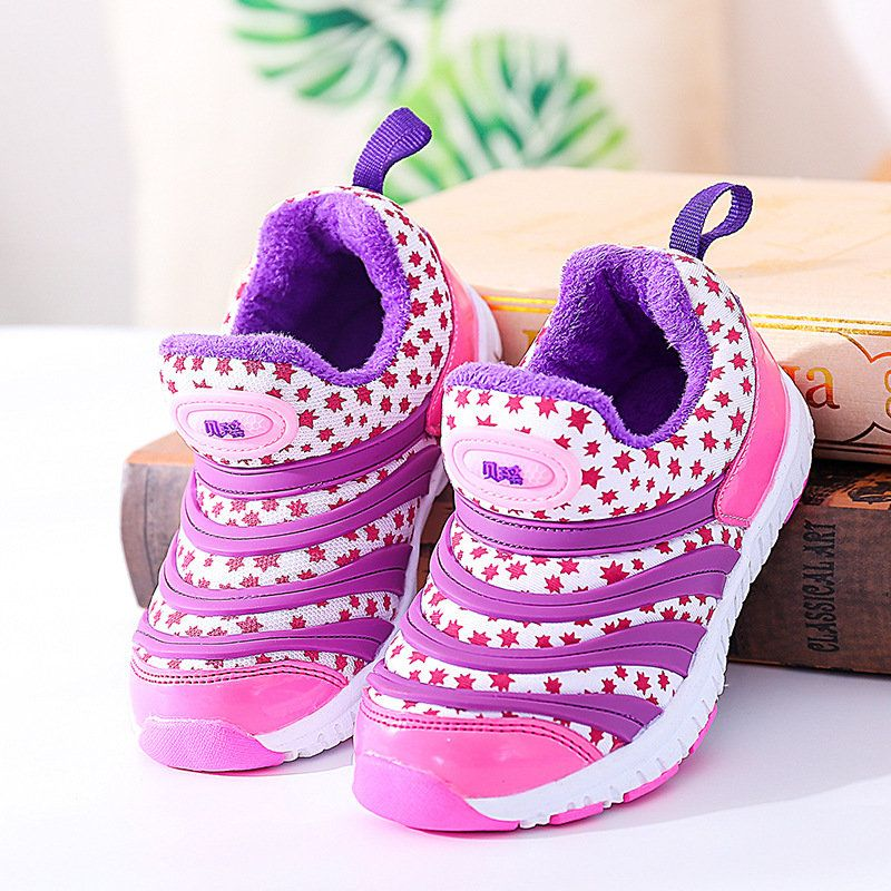 145eab9442ab1 US$17.14 - Girls Cartoon Piggy Decor Hook Loop Flat Casual Shoes | Newchic  Kid's Shoes | Shoes, Casual Shoes, Girl cartoon