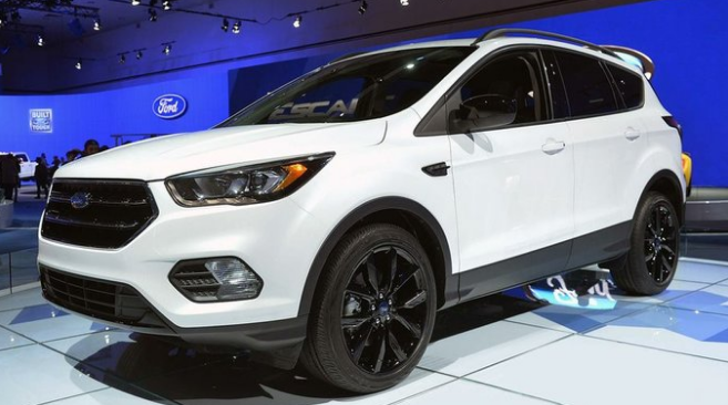 2020 Ford Escape Rumors 2020 Ford Escape Will Certainly Use A Formatting And Present Day Day Characteristics An Amount Of Them May Be The Turbo Ecoboost Ford