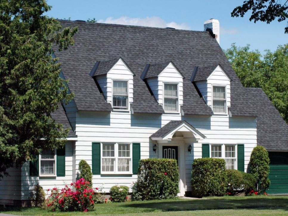 26 Popular Architectural Home Styles House Styles Cape Cod Style House Home Styles