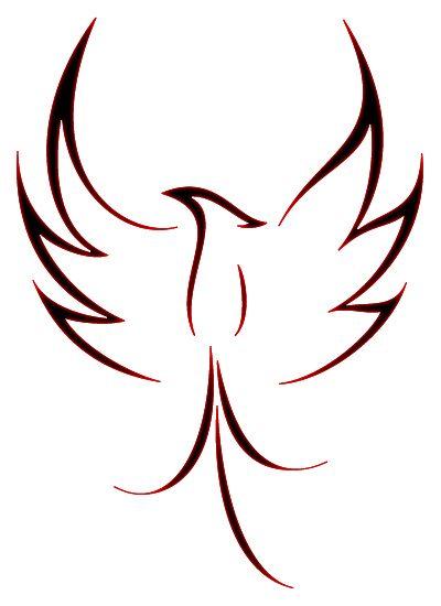 Rising Phoenix Tattoo on Pinterest