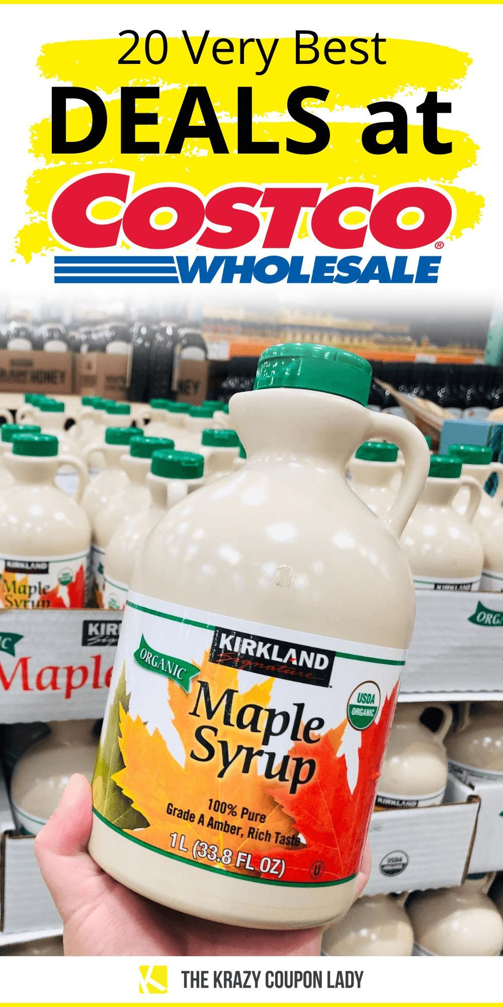 Best Deals At Costco 20 Items That Ll Justify Your Membership Fee In 2020 Best Deals At Costco Costco Costco Prices